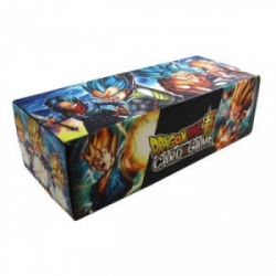 DRAGON BALL TCG DRAFT BOX 1 *INGLÉS*