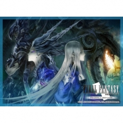 FUNDAS FINAL FANTASY TCG SHIVA & YSAYLE (60)