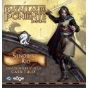 Batallas de Poniente: Señores del río (casa Tully).