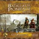 Casa Baratheon: Expansión de Ejército