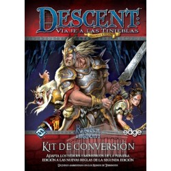 Descent: Kit de conversión