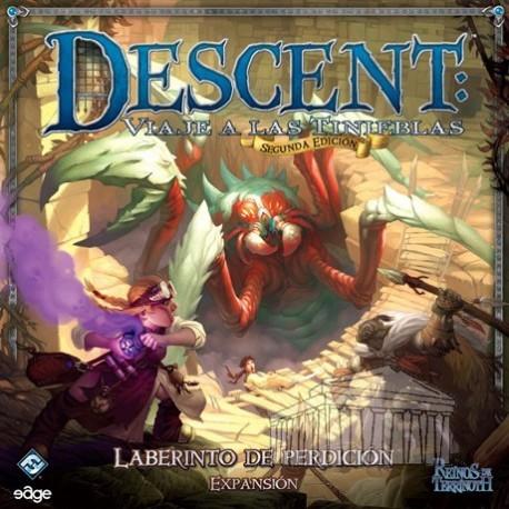 Descent - Laberinto de perdición