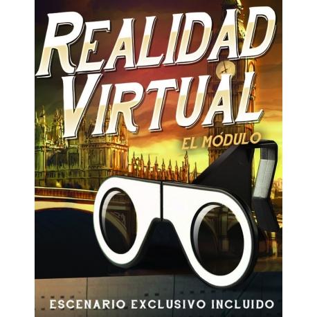 Comprar Expansion Juego De Mesa Cronicas Del Crimen Kit Virtual De