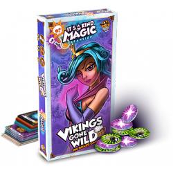 VIKINGS GONE WILD EXPANSION: KIND MAGIC (ENGLISH)