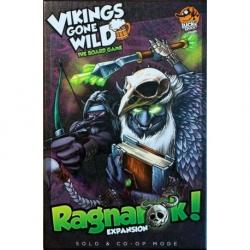 VIKINGS GONE WILD EXPANSION: RAGNAROK (ENGLISH)