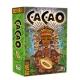 Juego de mesa de gestión de recursos Cacao de Devir
