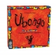 UBONGO, Thrilling! For all the players try to put the pieces on staff simultaneously