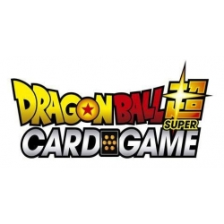 DRAGON BALL TCG MAZOS 6 (6)(INGLÉS)