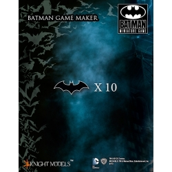 BATMAN GAME MARKER
