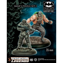 BANE'S THUGS SET I