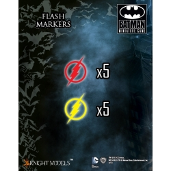FLASH MARKERS
