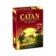 Catan - El Duelo La mejor forma de vivir la experiencia de Catan a 2 jugadores ideal para viajes