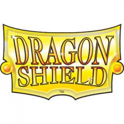 DRAGON SHIELD JAPANESE ART CLEAR FUNDAS (60)