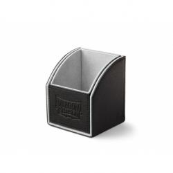 NEST BOX DRAGON SHIELD NEGRO+GRIS