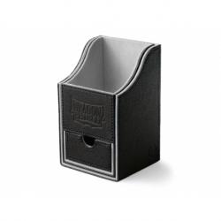 NEST BOX PLUS DRAGON SHIELD NEGRO+GRIS