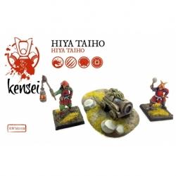 HIYA TAIHO