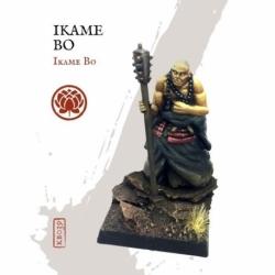 IKAME BO