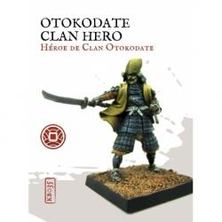 HEROE DE CLAN OTOKODATE