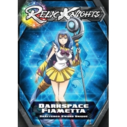 DARKSPACE FIAMETTA