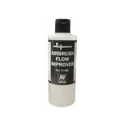 AIRBRUSH FLOW IMPROVER 200ML.