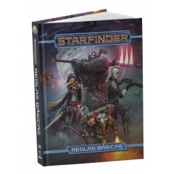Despega hacia una galaxia repleta de aventuras con el juego de rol Starfinder de Devir