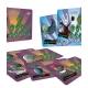 Juego de cartas Los Muertos No Hablan + Expansión de Pinbro Games