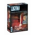EXIT 8 El juego: Muerte en el Orient Express