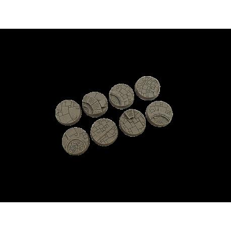 ARCANE BASES 32MM (4)