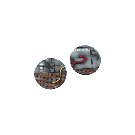WAREHOUSE BASES, ROUND 55MM (1)