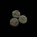 ARCANE BASES, ROUND 50MM(2)