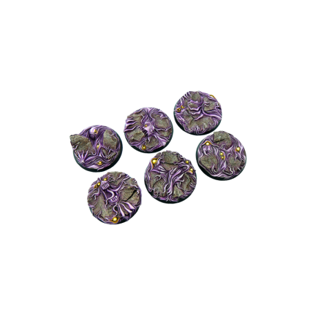 POSSESSED BASES ROUND 40MM(2)