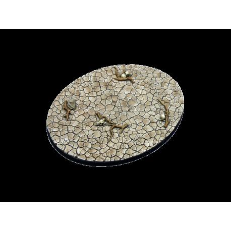 wasteland base,ellipse 120mm(1)