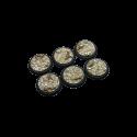 Wasteland Bases, WRound 40mm (2)