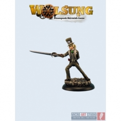 Wolsung Sir Lance Oakroot (1)