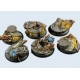 Power Plant Bases, WRound 40mm (2)