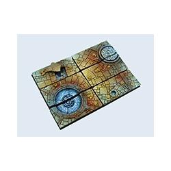ARCANE BASES CAVALRY 25X50 MM (4)