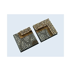 Cobblestone Bases, 50x50mm - 1 (1)