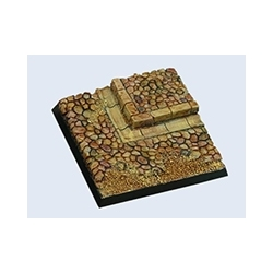 Cobblestone Bases, 50x50mm - 3 (1)