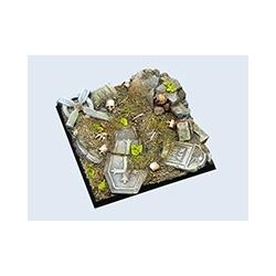 Graveyard Bases, 50x50mm (1)