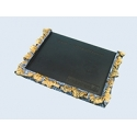 Movement Tray Temple 5x4 20x20mm