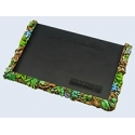 Movement Tray Jungle 3x2 40x40mm
