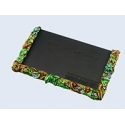 Movement Tray Jungle 5x3 20x20mm