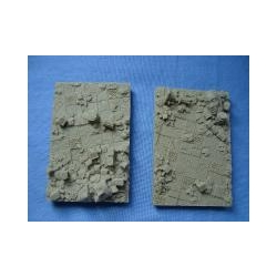 ANCIENT BASES, 50X75MM (2)