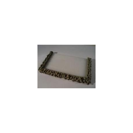 Movement Tray Skulls 5x4 25x25mm