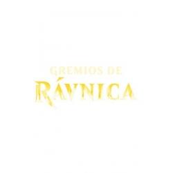 MAGIC GREMIOS DE RAVNICA MAZOS (6) CASTELLANO