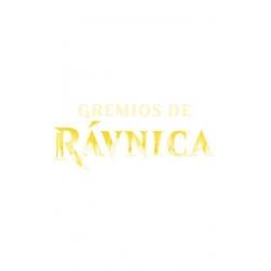 MAGIC GREMIOS DE RAVNICA GUILD KIT (5) CASTELLANO