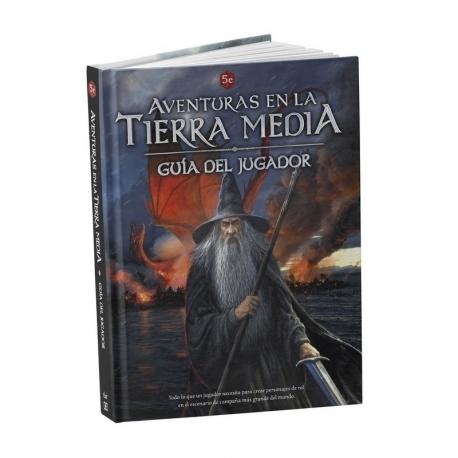 AVENTURAS EN LA TIERRA MEDIA - GUÍA DEL JUGADOR