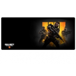 COD BLACK OPS 4 BIG MOUSEPAD / PLAYMAT KEYART 80X35