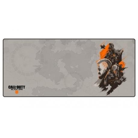 ALFOMBRILLA/TAPETE GIGANTE COD BLACK OPS 4 80 X 35