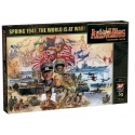 AXIS & ALLIES ANIVERSARY LIMITED EDITION (INGLÉS)